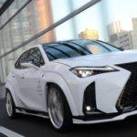Artisan Spirits tuninguje najnowsze modele Lexusa