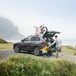 Toyota RAV4 nagrodzona w 2019 Wards 10 Best Interiors