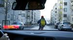 Volvo pokazało w Genewie pierwszy na świecie system chroniący rowerzystów