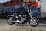 HARLEY-DAVIDSON? prezentuje kolejne trzy nowe motocykle na rok 2014