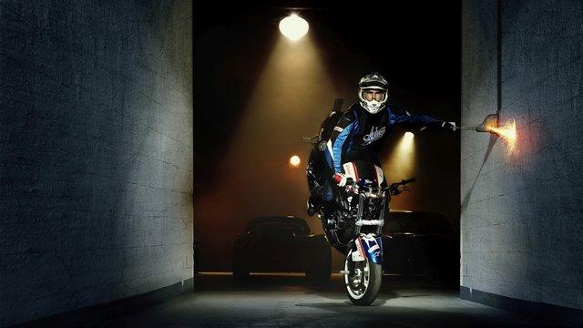 Castrol szuka zawodników motocyklowych