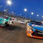 Toyota potrójnym mistrzem NASCAR